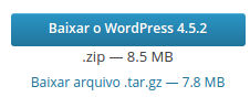 baixar wordpress